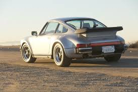 80s porsche porsche 911 turbo