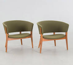 Ilea Chairs Vintage Ikea Furniture From The 1940s Is Selling For A Small