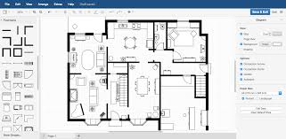 scale floor plan examples u2013 draw io