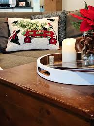 soft surroundings home decor 5 ways to decorate your home for the holidays the motherchic