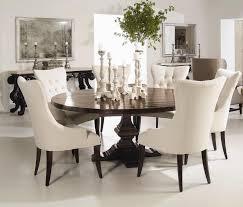 bernhardt dining room chairs bernhardt interiors wood plank round pedestal dining table