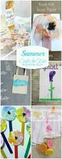 summer crafts for kids the melrose family