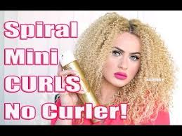 easy curling wand for permed hair best 25 tight spiral curls ideas on pinterest tight curl perm