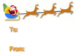 free christmas gift tags free holiday printable gift tags