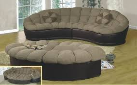 Sofa Ottoman Set Chenille Sectional Sofa With Ottoman Catosfera Net