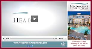 Headwaters At Autumn Hall Apartments In Wilmington Nc