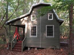 tiny home rentals tiny house in the woods westminster south carolina upcountry