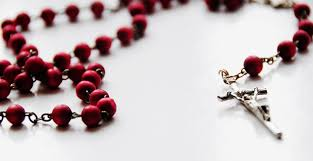 catholic rosary school suspends student for wearing related catholic rosary