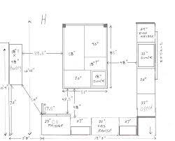 Shaker Cabinet Door Dimensions Cabinet Dimensions Kitchen Cabinet Dimensions