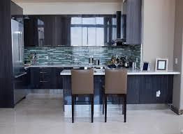 kitchen backsplash glass tiles toned glass tile for backsplash home interiors