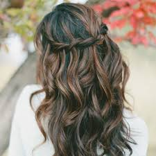 wedding hairstyles the 10 best half up half wedding hairstyles stylecaster