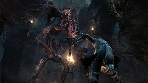 bloodborne review digital trends