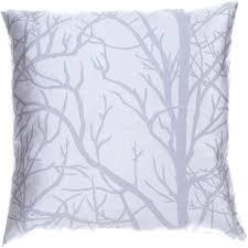 Softline Catara Tree Decorative Pillow Walmart