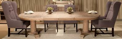Wood Dining Room by Al U0027s Woodcraft U0027s Weathered Dining Room Furniture