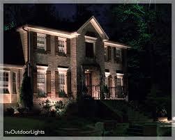 Landscape Lighting Atlanta - atlanta country club marietta ga the outdoor lights