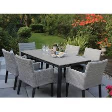 Kettler Garden Furniture Kettler Bretagne 6 Seat Dining Set Notcutts Notcutts