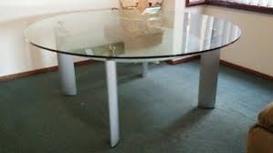 6 8 seater round dining table 6 seater round glass dining table all products kitchen kitchen