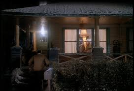 a christmas story leg l lights house in the movie a christmas story