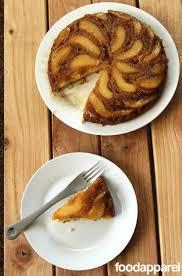 best 25 pear upside down cake ideas on pinterest pear cake