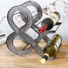 Antler Wine Rack by Ampersand Wine Bottle Rack
