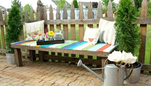 Bunnings Outdoor Furniture Bench Awful Bench Seat For Garden Fascinating Garden Furniture
