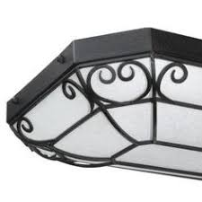 allen roth capistrano white acrylic ceiling fluorescent light fluorescent light covers decorative with decorative