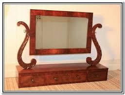 Stand Alone Vanity Stand Alone Vanity Mirror Home Design Ideas