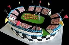 boys race car birthday cake ideas 5132