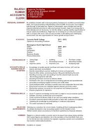 free resume template accounting clerk resume sle resume for assistant accountant topshoppingnetwork com