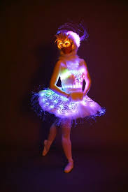 booking for led led performers ballerina and