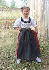 Gretel Halloween Costume Sound Music Costume Ebay