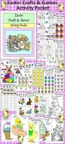 easter games easter trivia crafts easter games activity packet
