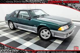 92 ford mustang gt for sale 1992 ford mustang for sale carsforsale com
