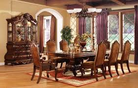 formal dining room sets choosing best formal dining room sets tips