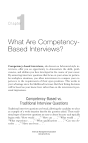sample of interview essay knockout answers to tough interview questions american management association www amanet org 28