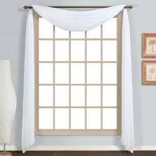 Chocolate Brown Valances For Windows Brown Valances Shop The Best Deals For Nov 2017 Overstock Com