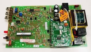 garage door opener circuit wayne dalton garage door openers 306132 universal motor control