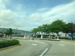 O Hare Map Terminal Ord International Short Term Parking Lot D Parking In
