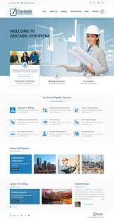real estate website design concept research digital marketing