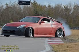 nissan 350z drift car 350z nodrft
