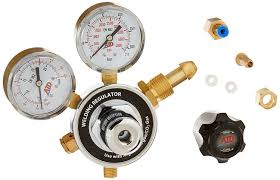 amazon com atd tools 3198 2 gauge welding regulator automotive