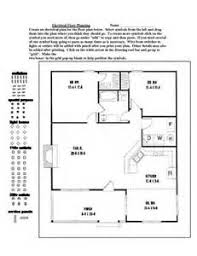 Floor Plan Electrical Symbols Electrical Symbols Floor Plan Architectural Drawing Symbols Floor