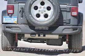 2018 jeep wrangler spy shots spied 2018 jeep wrangler prototype caught with live axle setup