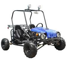 mini jeep jeep t125 gokart