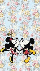 minnie mickey mouse wallpaper