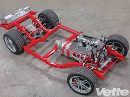 vintage corvette for sale corvette custom chassis vintage is only skin deep