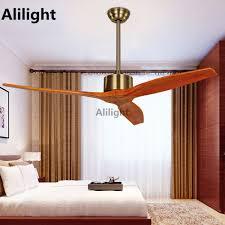 telecomando ventilatore soffitto moderno nordic legno pale ventilatori a soffitto con telecomando