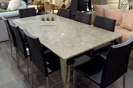 custom made dining room tables custom made marble dining tables home decorating ideas