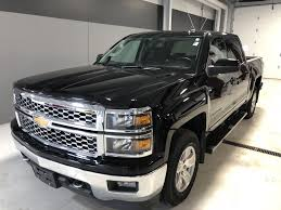 jeep chevrolet 2015 pre owned 2015 chevrolet silverado 1500 lt crew cab pickup in ripon
