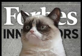 Tard The Grumpy Cat Meme - can grumpy cat save comic books new media rockstars